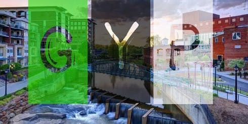 Greenville Young Professionals Development Series - Yeah, THAT Greenville