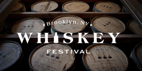 Brooklyn Whiskey Fest tickets
