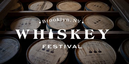 Brooklyn Whiskey and Spirits Fest