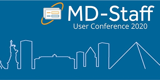 MD-Staff User Conference 2020