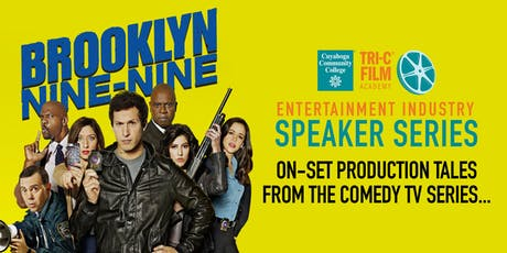 On-set Production Tales from the Comedy TV Series Brooklyn Nine-Nine tickets