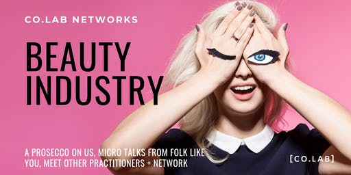 CO.LAB Networks- Beauty Industry