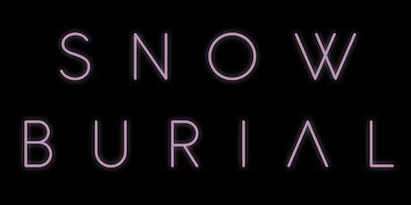 SNOW BURIAL, IRATA, SHIV & ETHONOVA at The Milestone on Wednesday 10/16/19 tickets