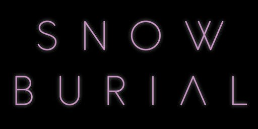 SNOW BURIAL, IRATA, SHIV & ETHONOVA at The Milestone on Wednesday 10/16/19
