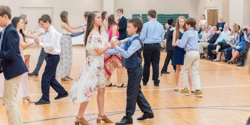 Free Cotillion Preview Night:  Friday, September 20