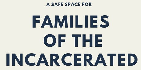 Families of Incarcerated Loved Ones Healing Circle tickets
