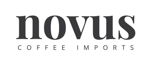 Cupping with Novus Coffee Imports