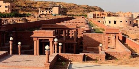 Birkha Bawari: Contemporizing Traditional Water Architecture tickets