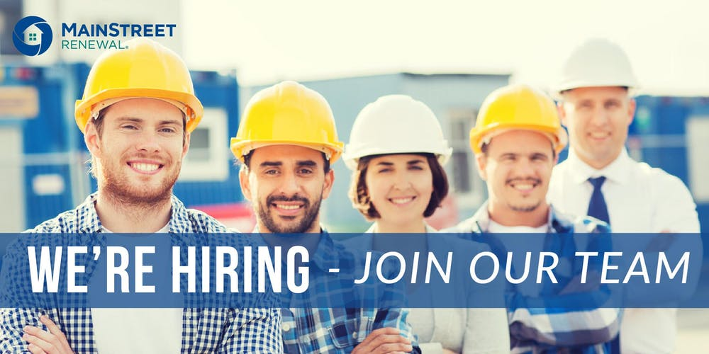 Construction Job Fair in Tampa, Florida - Hosted by Main