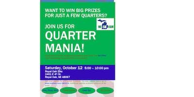 MISBFAM Presents Quarter Mania
