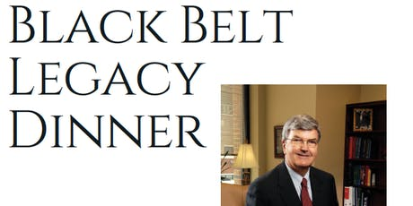 Black Belt Community Foundation's 2019 Legacy Dinner tickets
