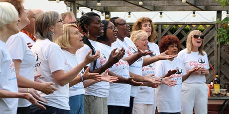 Join Soul Symphony Choir tickets