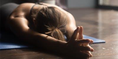 Restorative Thai Yoga