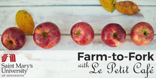 Farm-to-Fork Luncheon