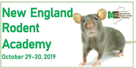 New England Rodent Academy tickets