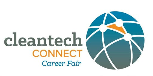 Cleantech Connect Career Fair - Free Job Seeker Registration