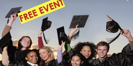 WHAT'S NEXT? CAREERS, COLLEGES & UNIVERSITIES FAIR 2020 - K-12 & PUBLIC REG tickets