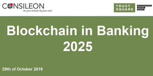 Blockchain in Banking 2025