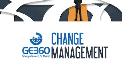 Programa de Certificación en Change Management - Nov 2019