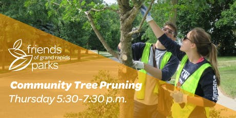 Community Tree Pruning tickets