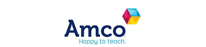 Imagen de Amco Teachers' Boot Camp Online Noviembre '21 | LATAM