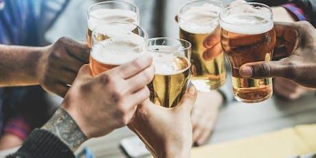 Prospective Partner Happy Hour tickets