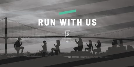 Run with Us at RYU Fashion Island, Newport Beach tickets