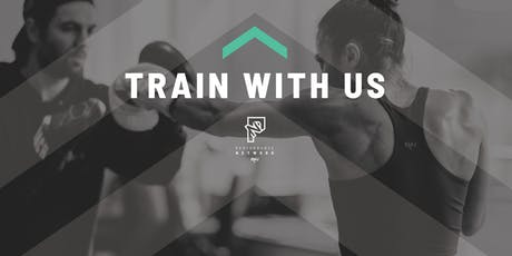 Train with Us at RYU Fashion Island, Newport Beach tickets