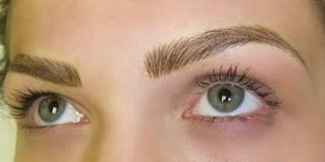 One Day Microblading Training and Certification tickets