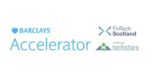 An Evening with the Barclays Accelerator, powered by Techstars