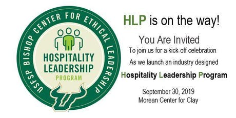 HLP Reveal Party tickets