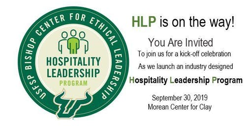 HLP Reveal Party