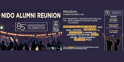 2019 Nido Alumni Reunion