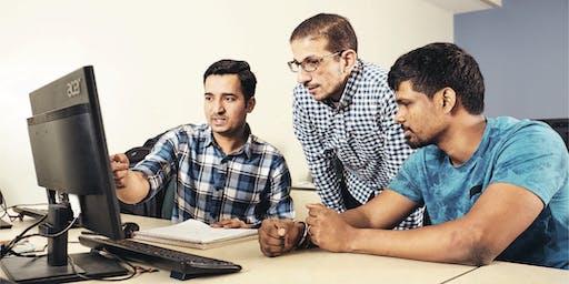 SAIT IT Fast-Track Program Information Session
