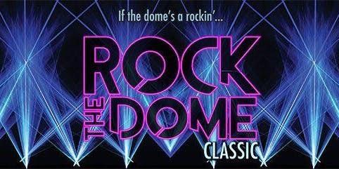 "Georgia Southern Planetarium Presents ""Rock the Dome"""