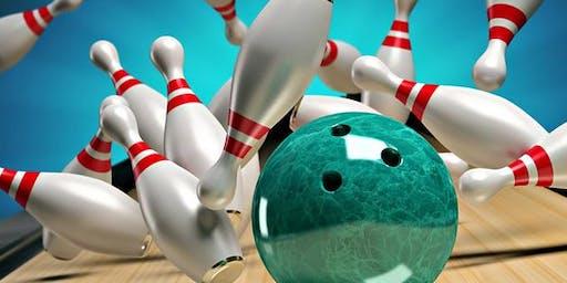 ICS International Students Bowling and Pizza Bash