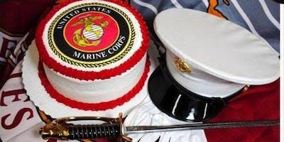 2019 Kilo Company 3/23 Marine Corps Birthday Ball