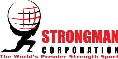 American Strongman & Strongwoman Competition Orlando  tickets