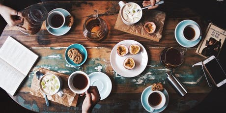 Ethical Reading Alumni Forum: Join us for a breakfast cuppa! tickets