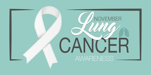 Lung Cancer Prevention & Screening Event