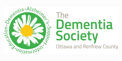 Let's Get Moving - Heron Seniors' Centre