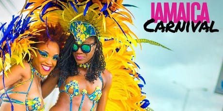 Jamaica Carnival 2020 tickets