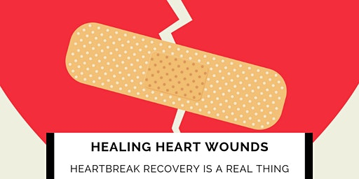 Healing Heart Wounds