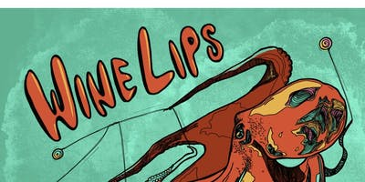 Wine Lips at Gold Sounds
