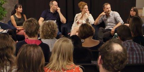L'histoire de la nuit | Série de conférences en partenariat avec le GRHS billets