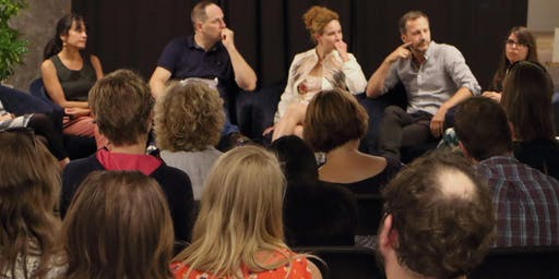 L'histoire de la nuit | Série de conférences en partenariat avec le GRHS