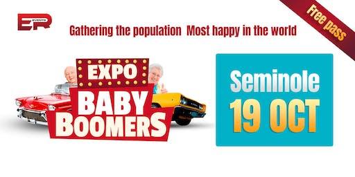 Expo Baby Boomers   Seminole