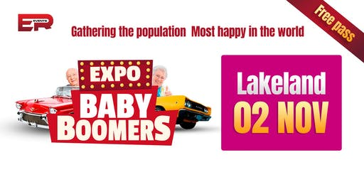 Expo Baby Boomers | Lakeland