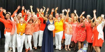 Join Soul Symphony Choir