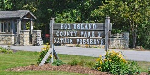 Grades 6-8: Fox Island (Maximum of 30 Attendees) Limited ticket types